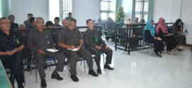 Rapat Tinjauan Manajemen APM