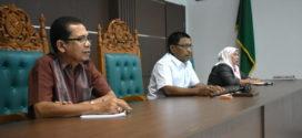 Rapat Tindak Lanjut Hasil Pembinaan Dirjen Badilag