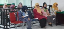 Rapat Pembangunan Zona Integritas