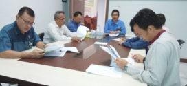 Rapat Koordinator Area Pembangunan Zona Integritas