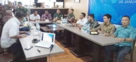 MS-Bireuen Hadiri Acara Sosialisasi Qanun Aceh No. 11 Tahun 2018