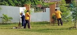 Jumat Bersih MS Bireuen