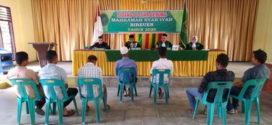 Pandemi Corona, MS Bireuen Tetap Laksanakan Sidang Luar Gedung