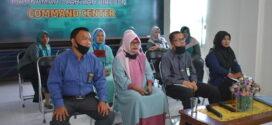 Pejabat Kepaniteraan MS Bireuen Ikuti Pembinaan Virtual MS Aceh