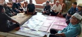 Keluarga Besar MS Bireuen Takziah Ke Rumah Duka Panitera Muda & Kasubbag