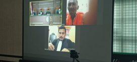 Pelaksanaan Persidangan Perkara Jinayah di Aceh Secara Online di Masa Pandemi