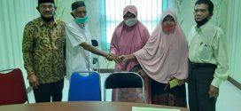 MS Bireuen Kembali Sukses, Mediasi Perkara Kewarisan Berhasil