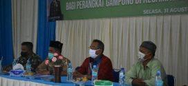 MS Bireuen Jadi Narasumber Sosialisasi Qanun Aceh No. 6 Tahun 2014