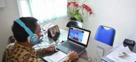 Workshop Online SAKTI Tingkat Manajerial KPA